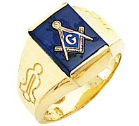 The Online Masonic Lodge Rings, Regalia & Gift store!